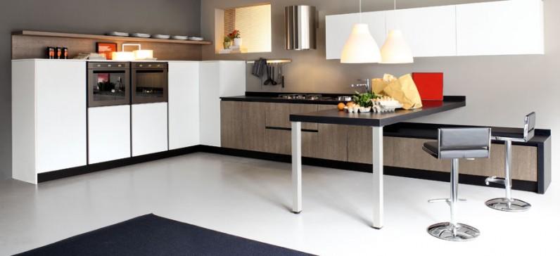 Cucine Moderne Alta Qualità ~ Ispirazione di Design Interni