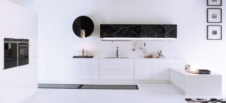 Camere Da Letto Moderne Alta Qualita : Qualita cucine moderne la scelta giusta è variata sul