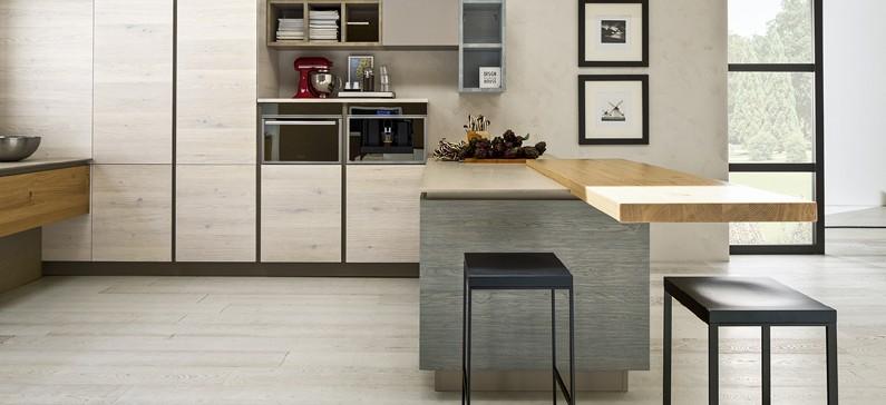 Cucine moderne - design e alta qualità su misura
