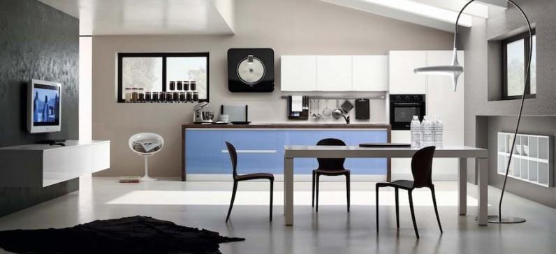 Cucine Moderne Di Qualità ~ Trova le Migliori idee per Mobili e Interni di Design