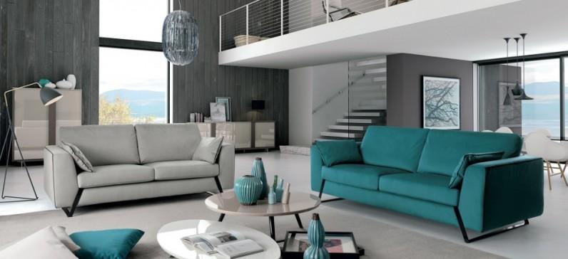 Divani design occasioni idee per il design della casa for Divani casa al mare