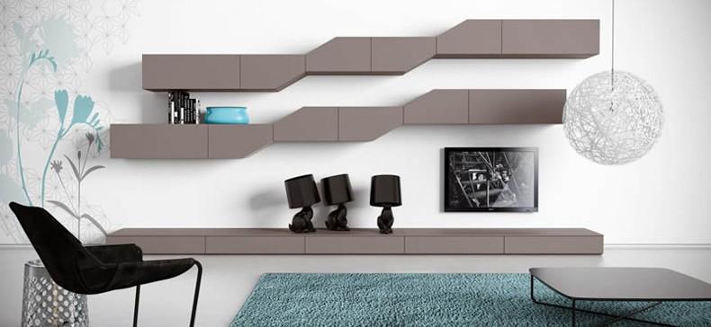 Soggiorni Moderni Quarrata : Soggiorni moderni toscana idee per il design della casa